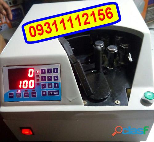 Bundle Note Counting Machine Price in Kirti Nagar 0