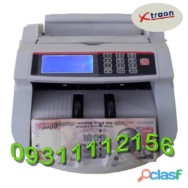 Note Counting Machine Price in Sainik Farm 0