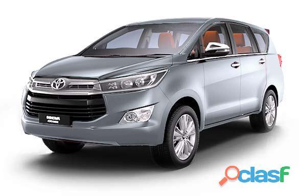 Car rentals services in Udaipur 0