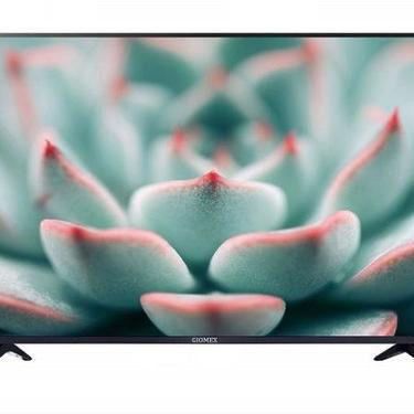 Get the selling best 4K Ultra HD TV in best price Giomex 0