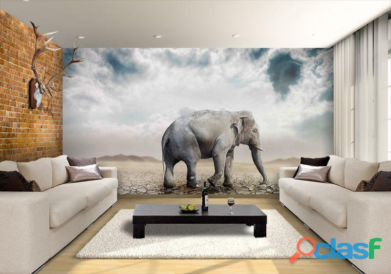3D Wall Papers in Hyderabad 0