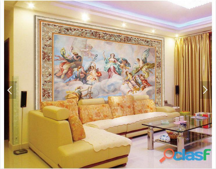 3D Wall Papers in Hyderabad 5