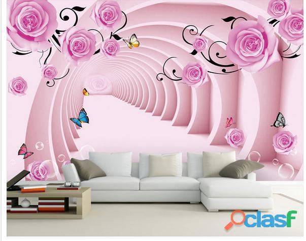 3D Wall Papers in Hyderabad 2