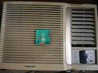 Samsung 1Ton Window AC With Remote For Sale 0
