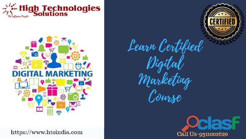 Digital Marketing Course in Delhi 0
