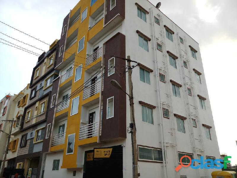 TENANTED PROPERTY FOR SALE AT HEGDE NAGAR NEAR TO KNS COLLEGE CLOSE TO HAJJ HOUSE 0