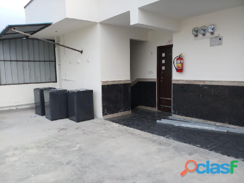 TENANTED PROPERTY FOR SALE AT HEGDE NAGAR NEAR TO KNS COLLEGE CLOSE TO HAJJ HOUSE 5