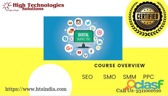 Digital Marketing Institute in South Delhi 0