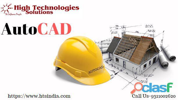 Autocad course in Delhi 0