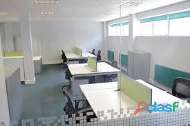 Sale of commercial Office space with Tenant Construction company in Banjarahills Area 1780 Sft/Pr 0