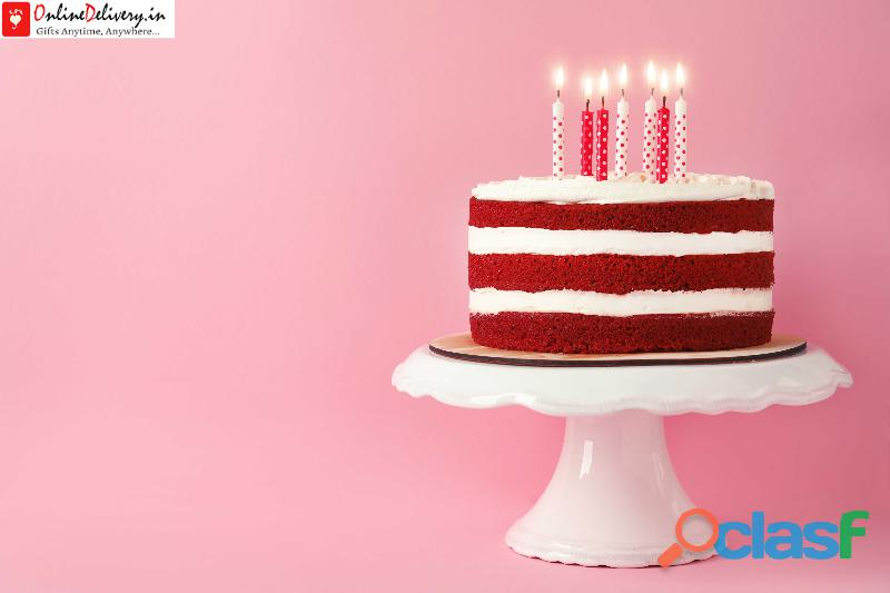 Send Cakes to Batala In Just a Few Clicks Use Code (SEO10) 2