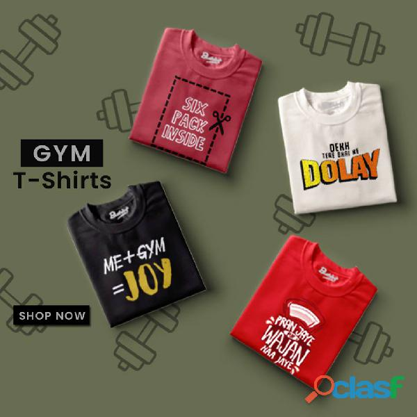 Trendy And Quality Graphic T Shirts In India   Bushirt.in 9