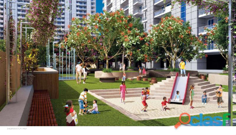 DLF Ultima Ready to Move Luxury Flats 0