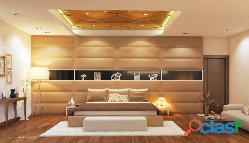 DLF Ultima Ready to Move Luxury Flats 1