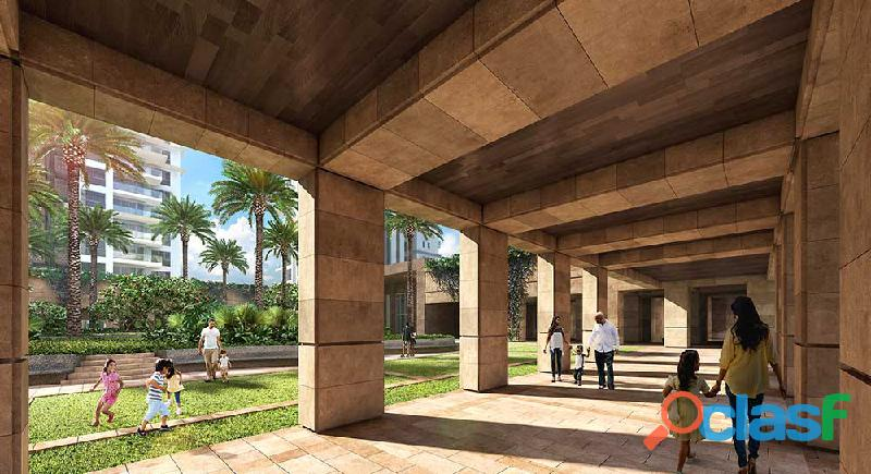 Located at Sector 59   Conscient Hines Elevate   3BHK / 4BHK Flats 1