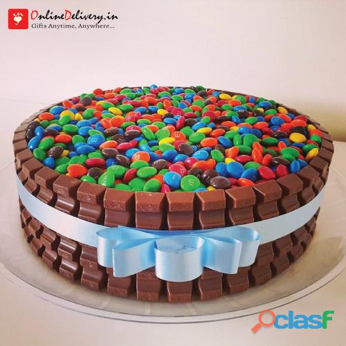 Send Cakes to Cuttack @ 595 0