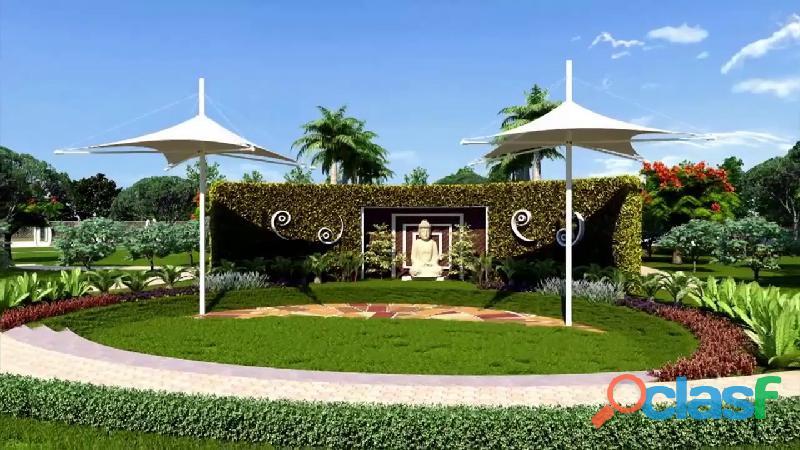 Azea Botanica – Luxury 3&4BHK at 65 Lacs Onwards 2