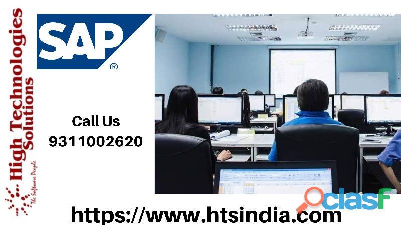 Best SAP Course Training Institute Center in Delhi, Noida 0
