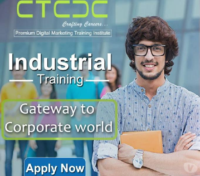 Industrial Training in Digital Marketing 0