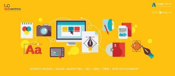 Website Development Company in Delhi NCR - small biz ads 0