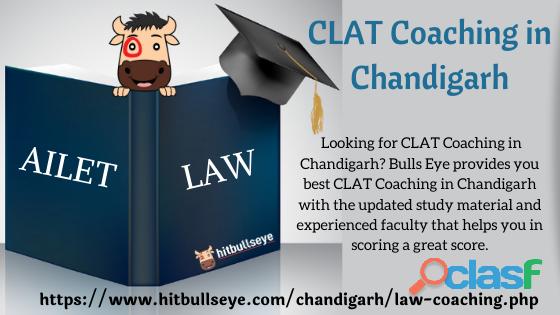 CLAT Coaching in Chandigarh 0