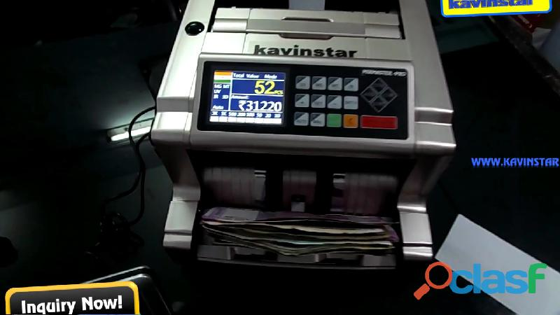 CURRENCY COUNTING MACHINE SUPPLIERS 8