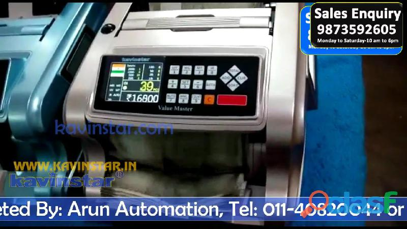 MIX NOTE COUNTING MACHINE PRICE 9