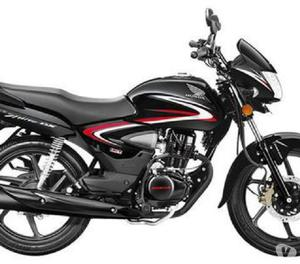 Honda Shine - Single owner - 11500 kms - For sale in Chennai