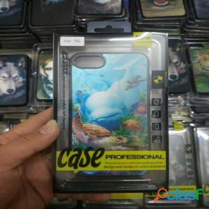 3D case 5d Silica FOR IPHONE7 Originality Chimpanzee