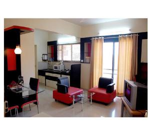 Service apartments in hyderabad for rent   service apartment
