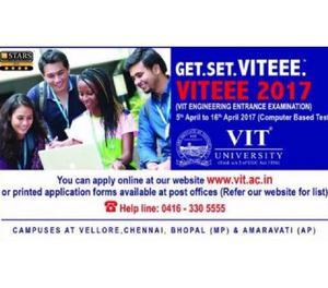 VIT_University Direct Admission Under Management Quota