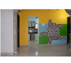 2 bhk semi-furnished flat for rent in alwal for family