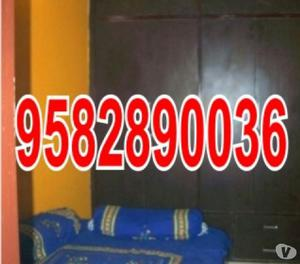 Furnished Room on rent near Vibe by the lalit Traveller Fbd.