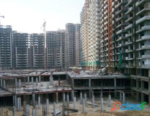Ace city, noida extension   luxury apartments @ 42 lacs*‎