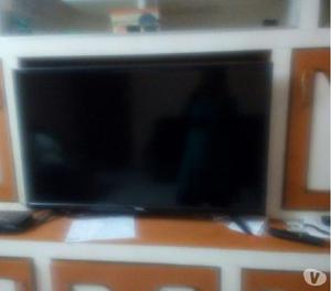 4months old 40inches kodak smart tv for sale