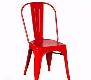 Metal multicolor Chairs and Stools