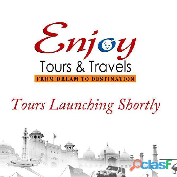 Package tour agency