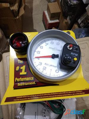 Rpm meter, all petrol nd diesel car suitable