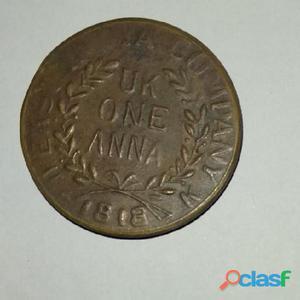 Ramdarbar watch stopper coin