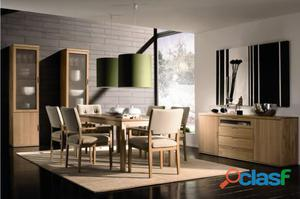 Find top design concepts for dining room interiors!