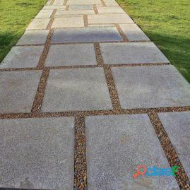 Natural stone # garden stone