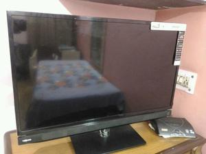 Toshiba 32 led tv in brand new condition