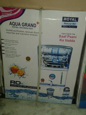 Aqua ro system water purifier for gurgaon