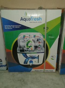 Aqua fresh ro system sale services and amcs