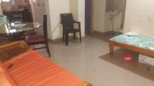 2bhk semifurnished house for rent close to vishveshwarya sch
