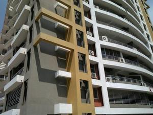 Near car street luxury new 3bhk 82 lakhs all inclusive