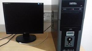 Desktop computer for sale good working condition