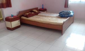 2 bhk furnished flat at saltlake sector 1