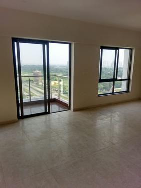 2 bhk unfurnished flat at saltlake sector 3