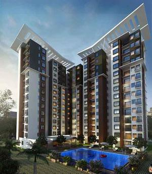 Sumo sonnet - high rise 2 & 3 bhk luxury apartments on sale